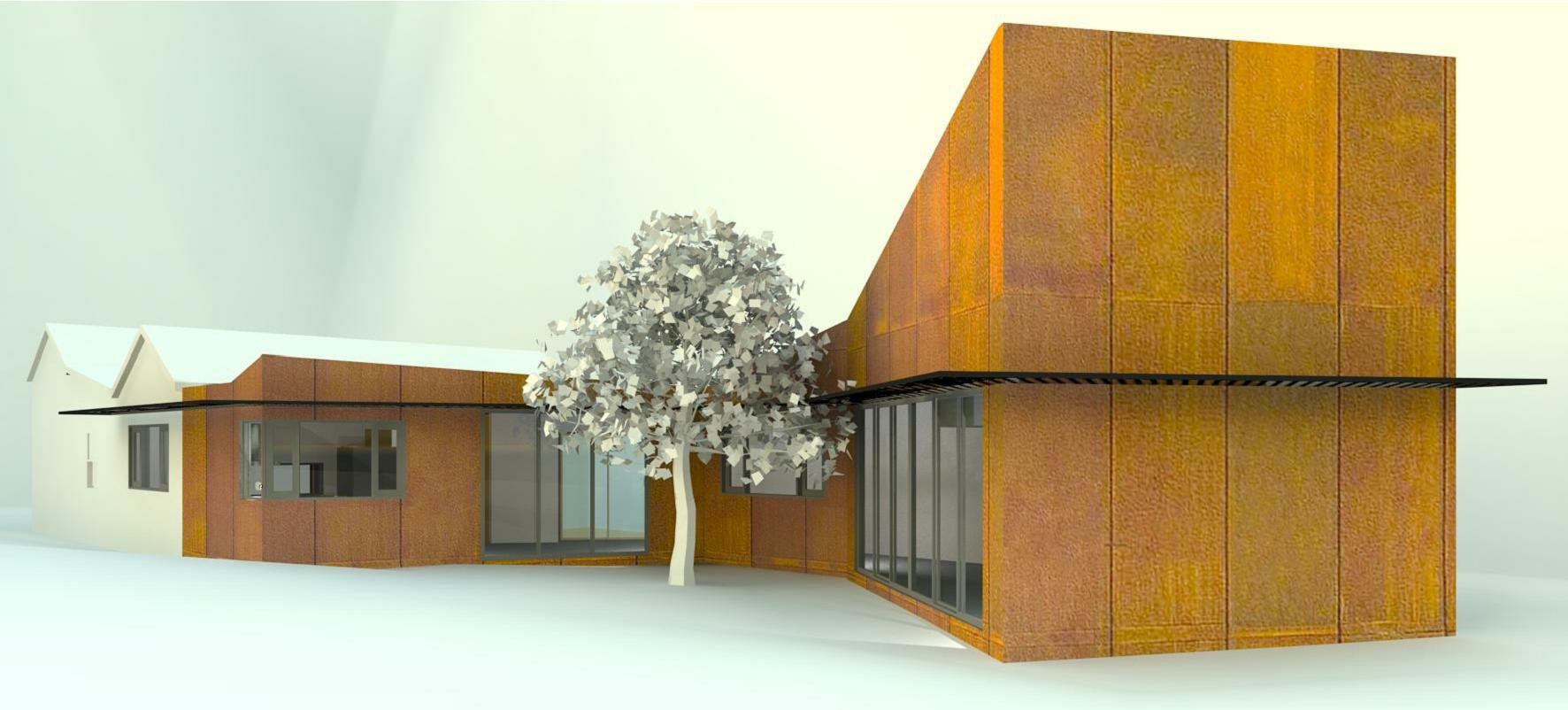 SHERRY AND CORIN - Rendering - 3D View 2_1_PICTURE